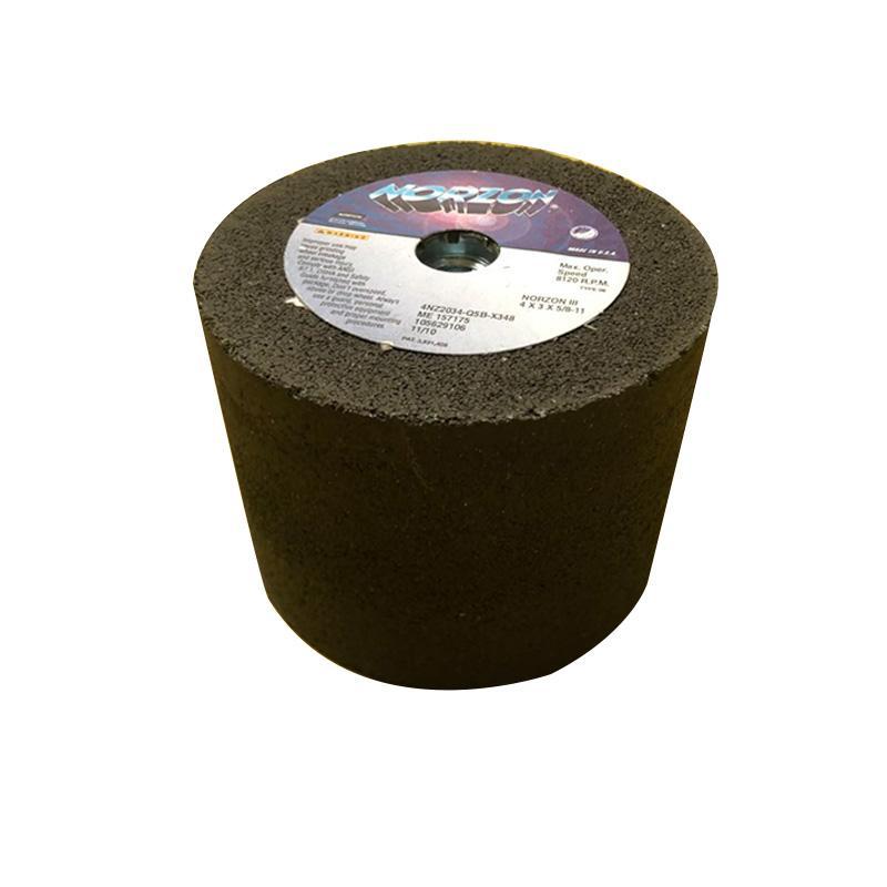 铝热焊配件,直磨石8x1x5-8