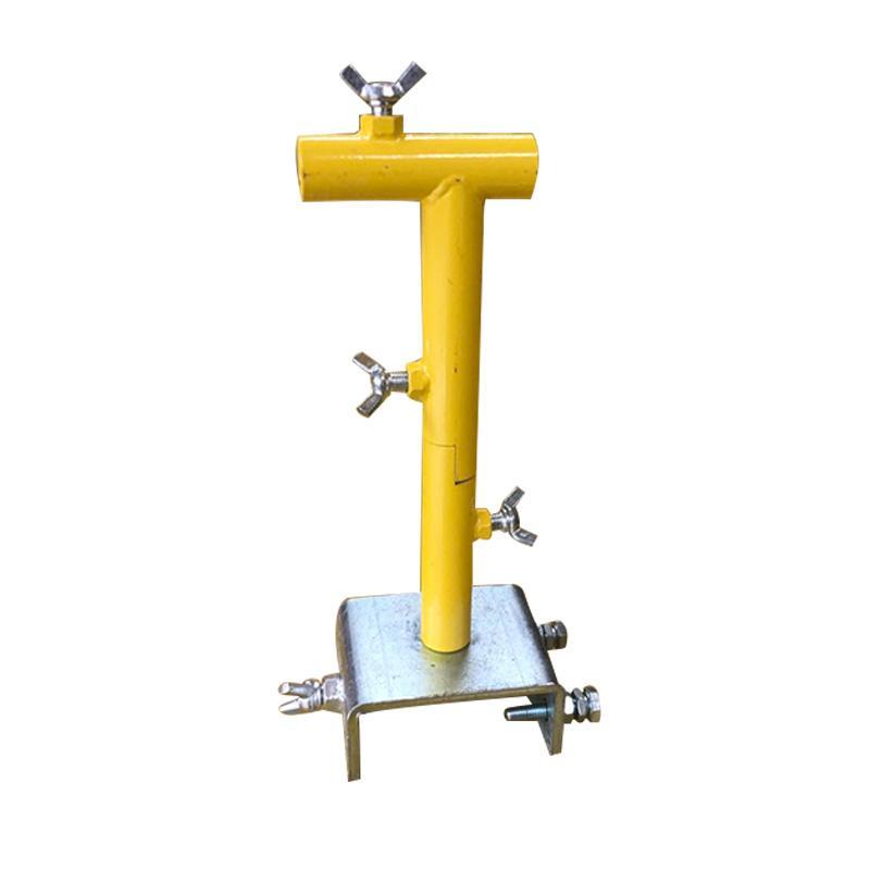 铝热焊配件,预热支架