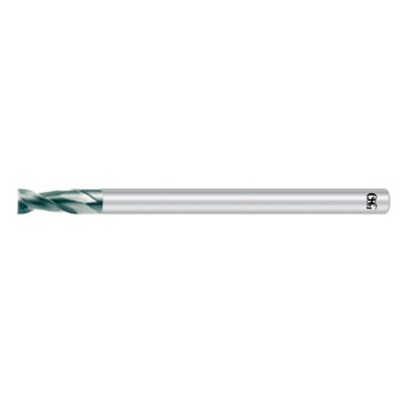 OSG 铣刀,D0.5,8528005