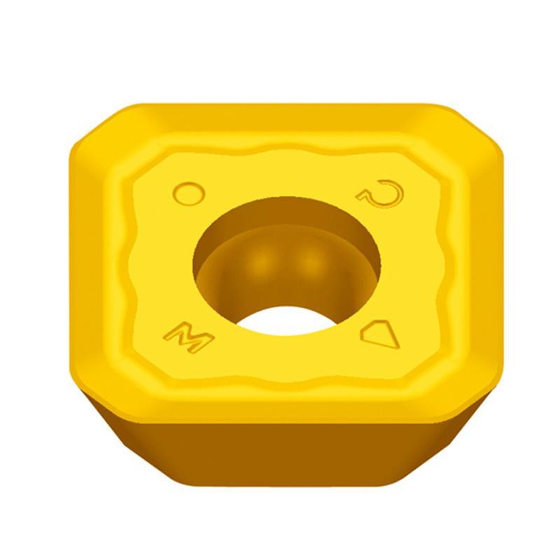 株洲钻石 刀片,SEET12T3-CM YBD152,10片/盒