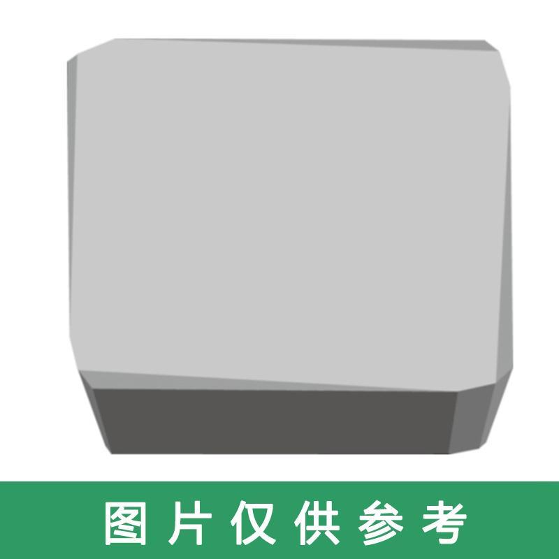 自贡长城 合金铣刀片 YW2 4XH16R 30片/盒