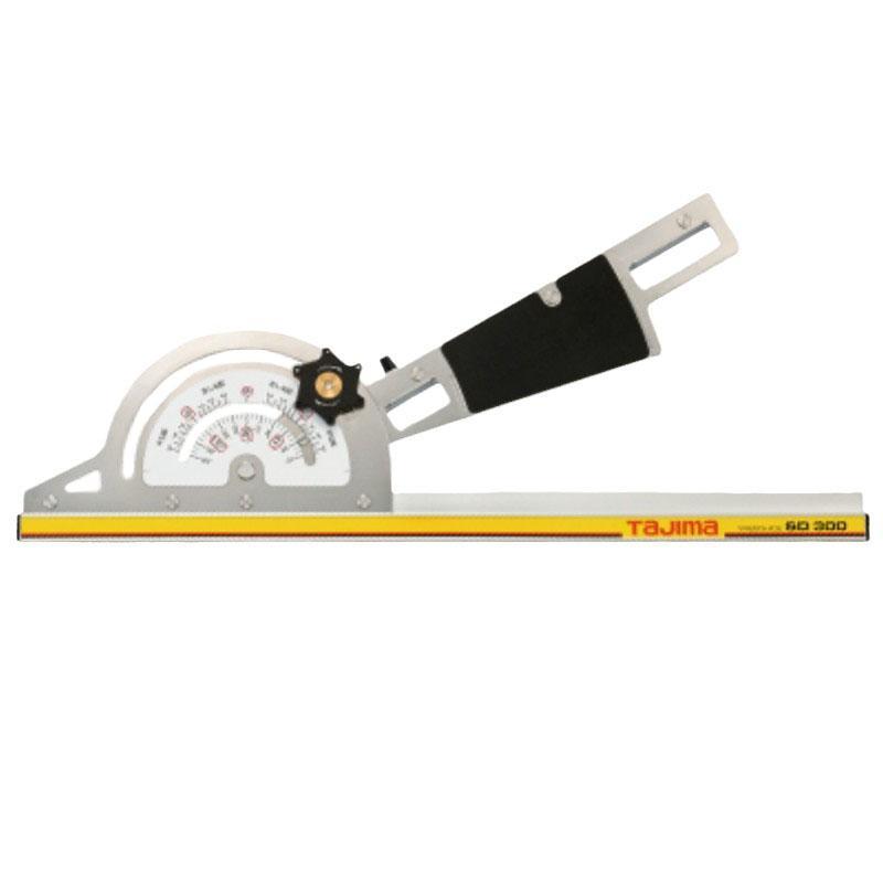 田岛 SD角度调节式导向尺,300mm,FG-S300,1111-1755
