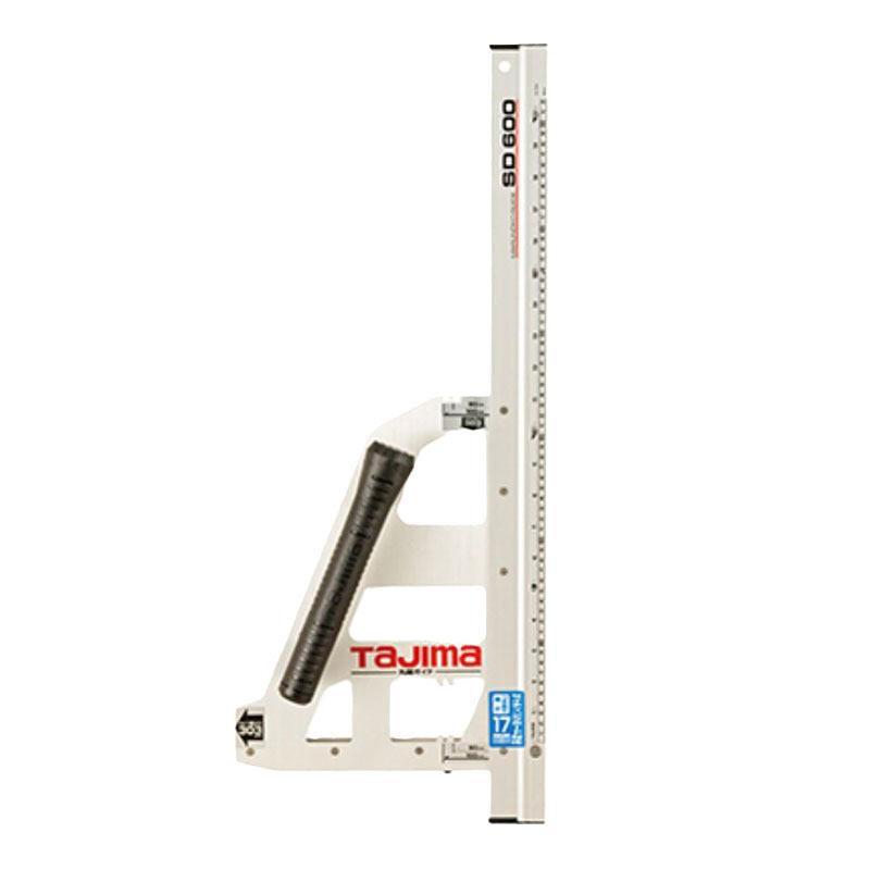 田岛 SD导向尺,600mm,MRG-S600,1111-1752