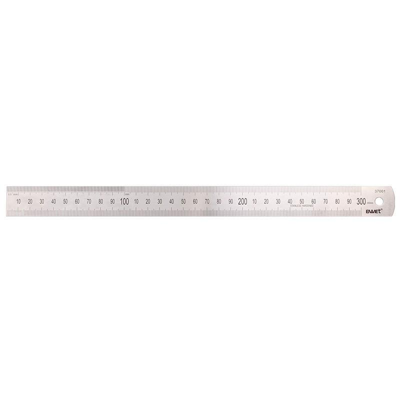 埃米顿Emmet 钢直尺,1000mm,11737003,3个/套
