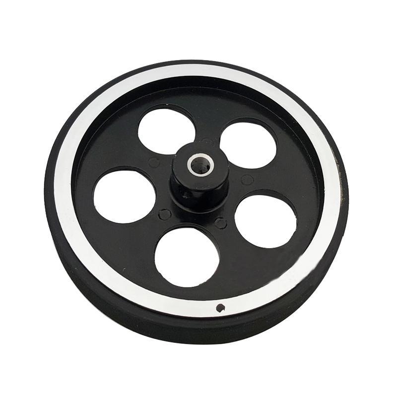 国产 计米轮 周长200mm 内孔直径6mm