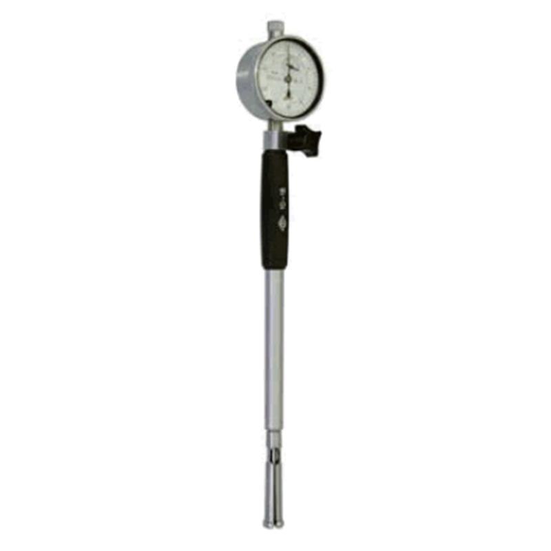 哈量 内径百分表 809-05 (表头测量范围0-10)