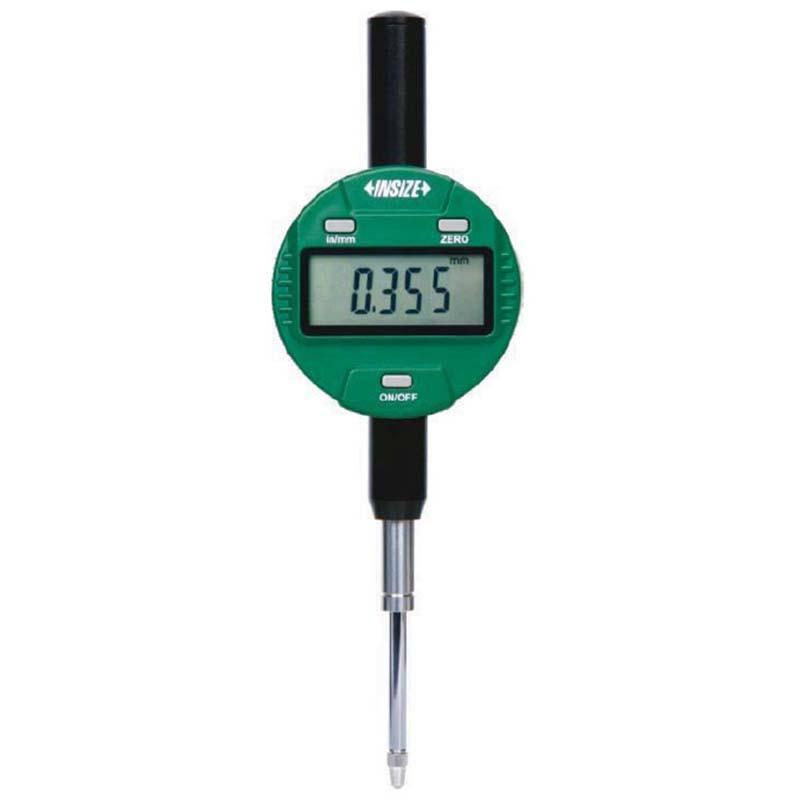 INSIZE 数显表(带耳后盖) 25.4mm/1  2112-25 不含第三方检测