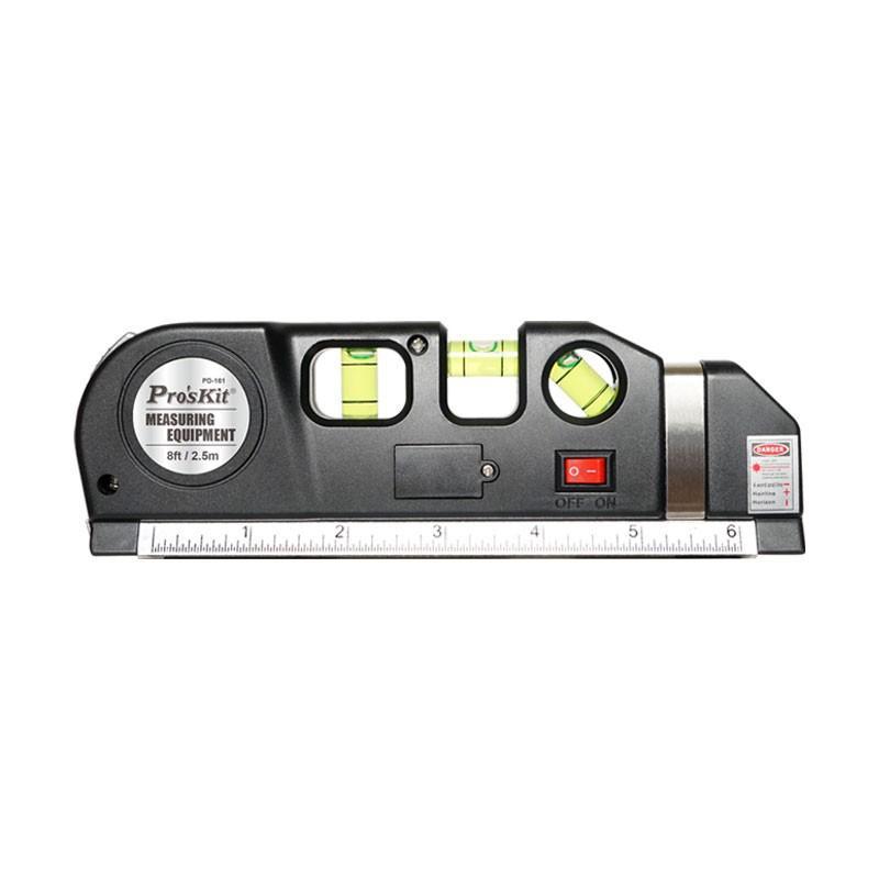 宝工ProsKit 多功能激光水平打线器,PD-161-C