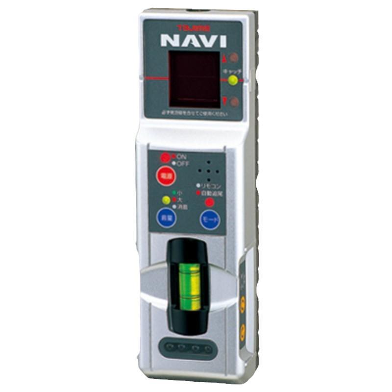 田岛TAJIMA NAVI受光器激光基准显示仪专用受光器,1005-1520,NAVI-RCV/CHN