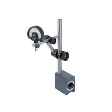 马尔 Mahr 指示表座,815MA (双节点;带磁性底座;285mm)8H7安装孔,4416000