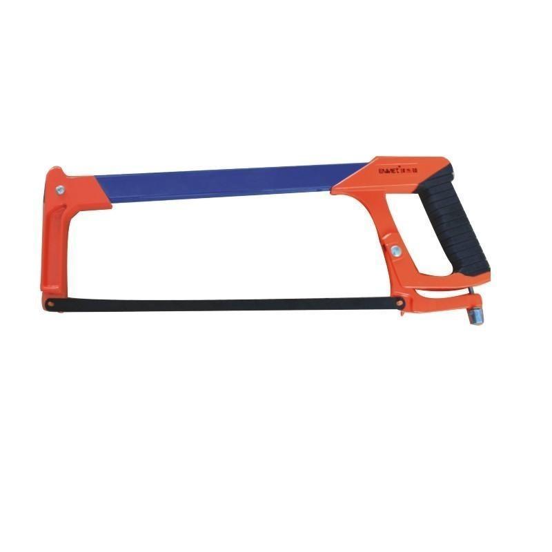 埃米顿Emmet 橡塑铝柄方管锯弓,12″300mm,11645912,3个/套