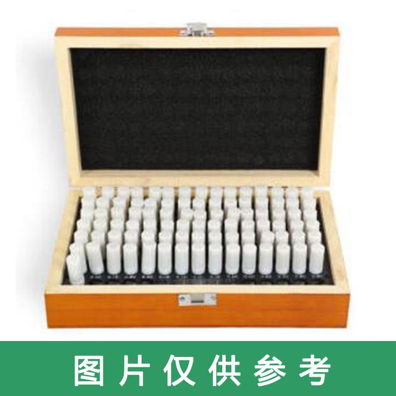成量 针规,0.2mm到5mm 精度 0.001 间隔0.05(共97支)