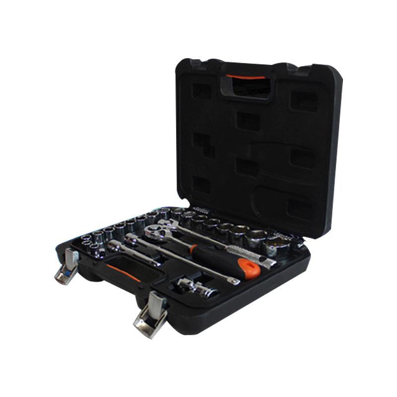 手工具套装 24件12.5MM系列公制组套 S010024