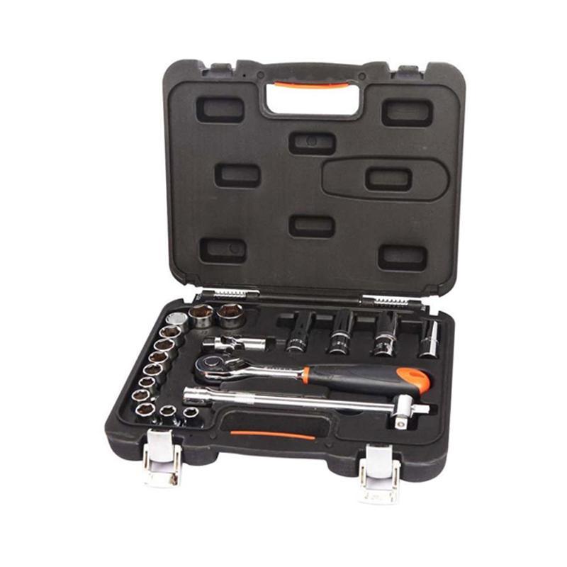 手工具套装 20件套12.5MM系列公制组套 S010020