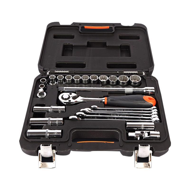 手工具套装 25件套12.5mm系列综合组套 S010025