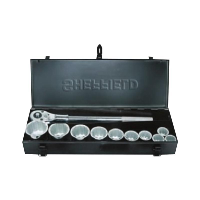 手工具套装 15件19MM系列公制组套 S010015