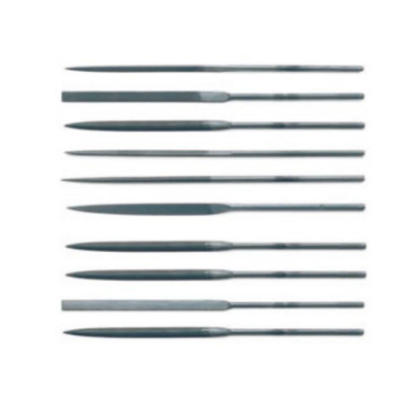 塔夫TAFFTOOL,精密什锦锉套装,5x180,5451103