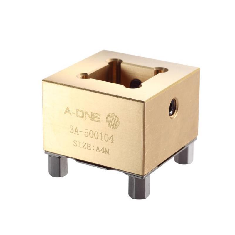 A-ONE 铜夹具座,3A-500104