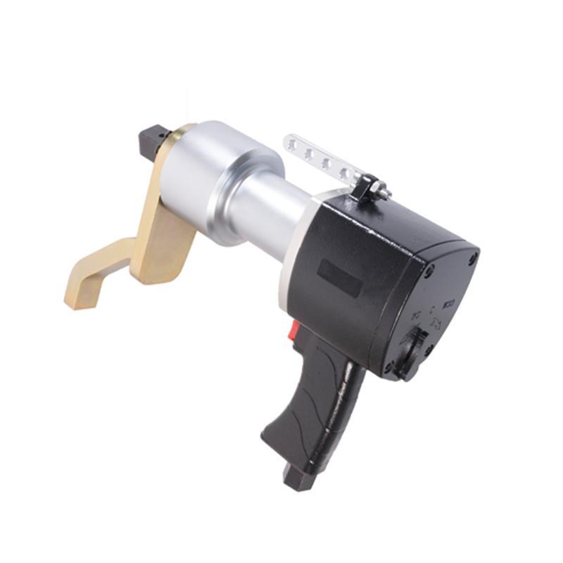 钢盾 1-1/2工业级气动扭力扳手1000-5000N.m,S016238