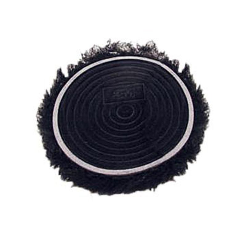 3M羊毛抛光轮,5背绒,85100