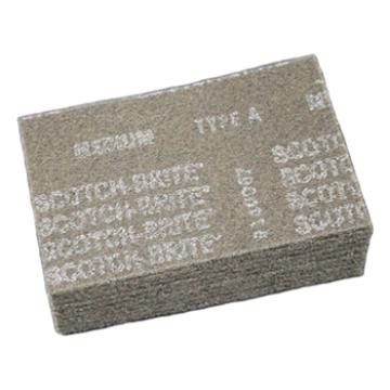 3M工业百洁布,7440 150*230mm,40片/箱,单位:箱