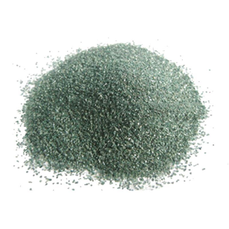 研磨砂,绿色碳化硅,W3.5(07#1500目),25kg/袋