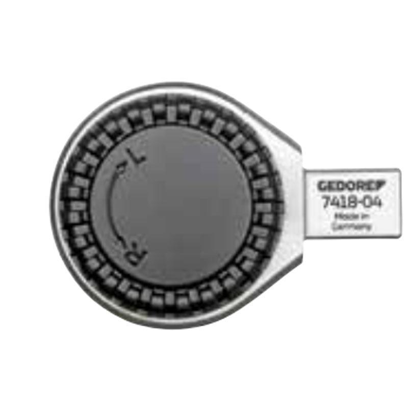 吉多瑞 14*18mm系列棘轮头,3/4方头,7418-04,7687660