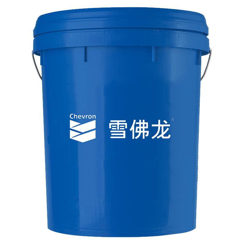 雪佛龙(原加德士) 抗磨液压油,AW 46,18L/桶