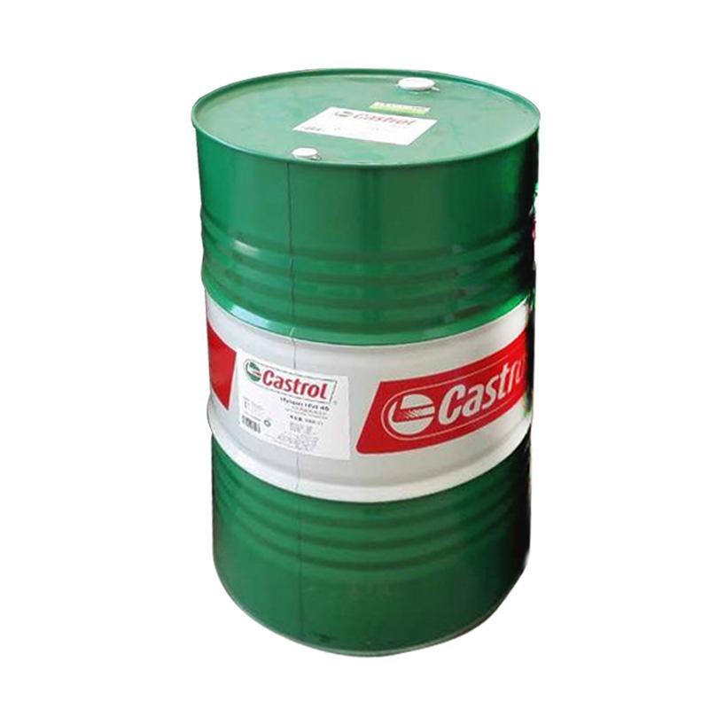嘉实多 高粘指抗磨液压油,Hyspin HVI 68,200L/桶