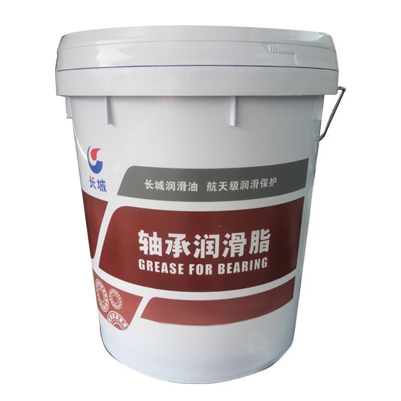 长城 润滑脂, HTHS 轴承润滑脂 2号,17kg/桶