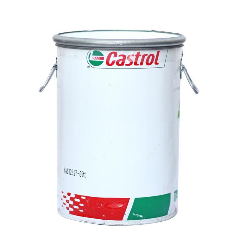 嘉实多 润滑脂,Tribol OG 500-0,18KG/桶