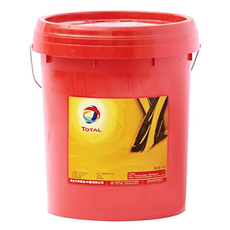 道达尔 涡轮机油,PRESLIA 68,18L/桶