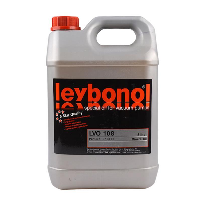 莱宝 真空泵油,LVO 108,5L/桶
