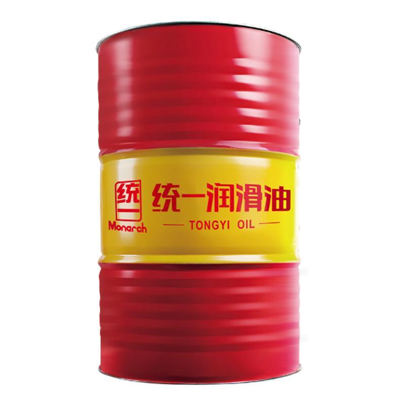 统一 导热油,合成烷基苯型L-QB 300,200L/桶