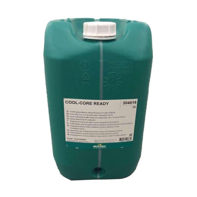 MOTOREX 主轴冷却液,MOTOREX COOL CORE READY,25L/桶