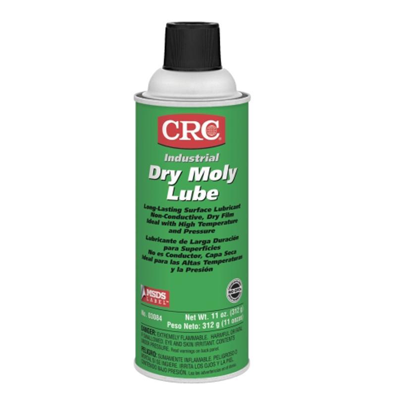 CRC 干钼润滑剂,PR03084,312G/瓶,12瓶/箱