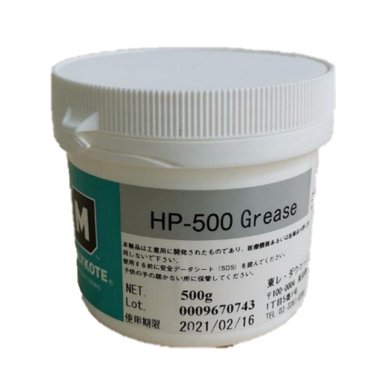 摩力克 全氟聚醚润滑脂,HP-500,500G/罐