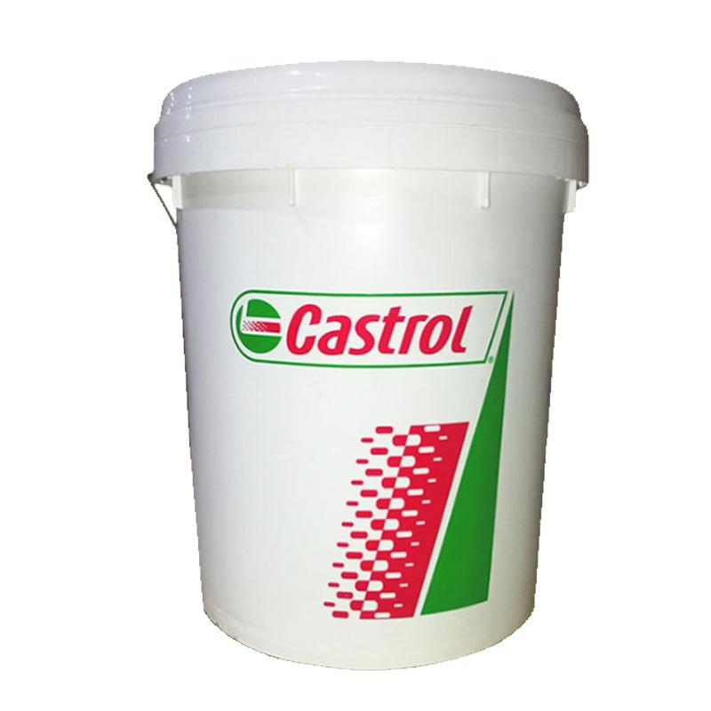 嘉实多 油脂,Molub-Alloy Paste mp,35KG/桶