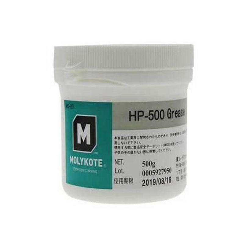 道康宁 全氟聚醚润滑脂,MLK-HP500-500G,500g/罐