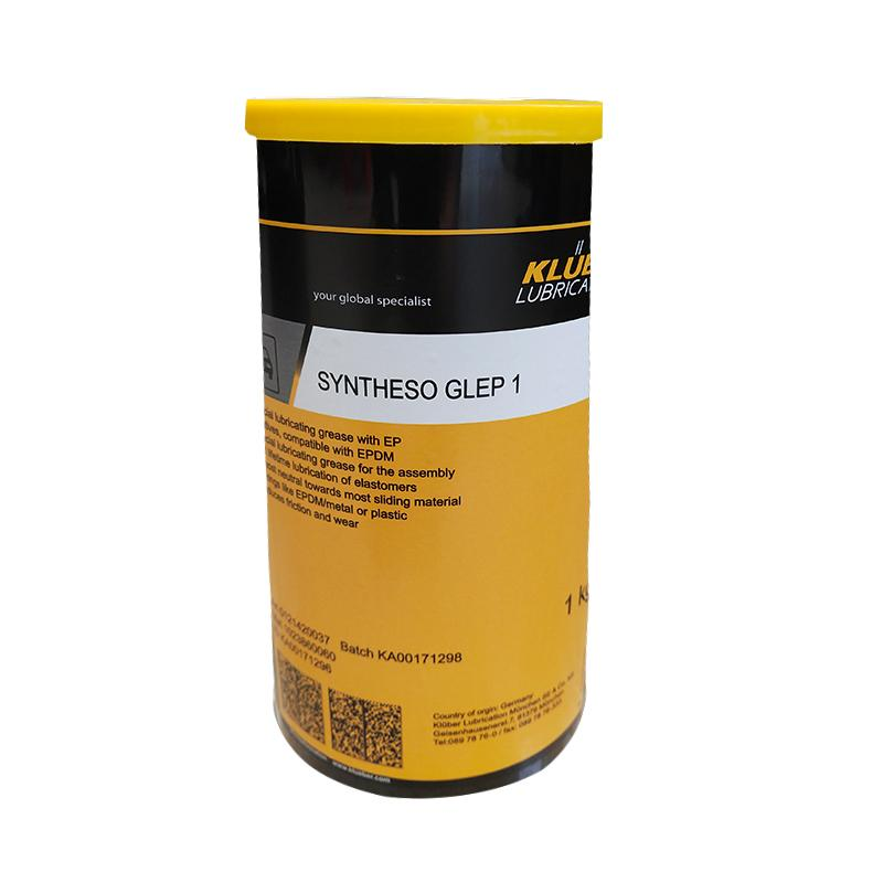 克鲁勃 润滑剂,Syntheso Glep 1 ,1KG/支