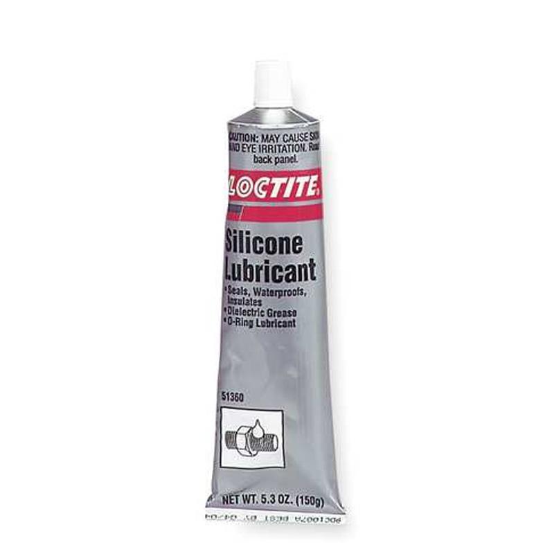 乐泰 润滑脂,LOCTITE LB 8801,食品级,5.30oz/瓶
