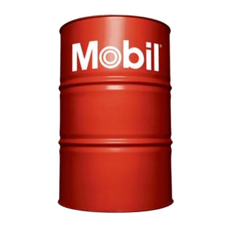 美孚 气缸油,600W super cylinder oil,55加仑/桶