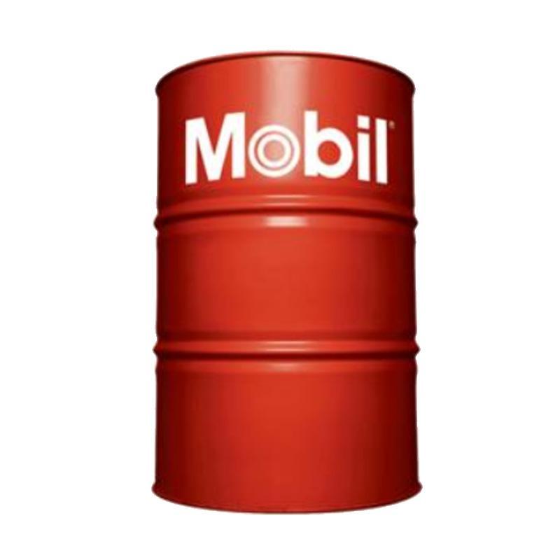 美孚 柴油机油,黑霸王特级,15W40,1400,208L/桶