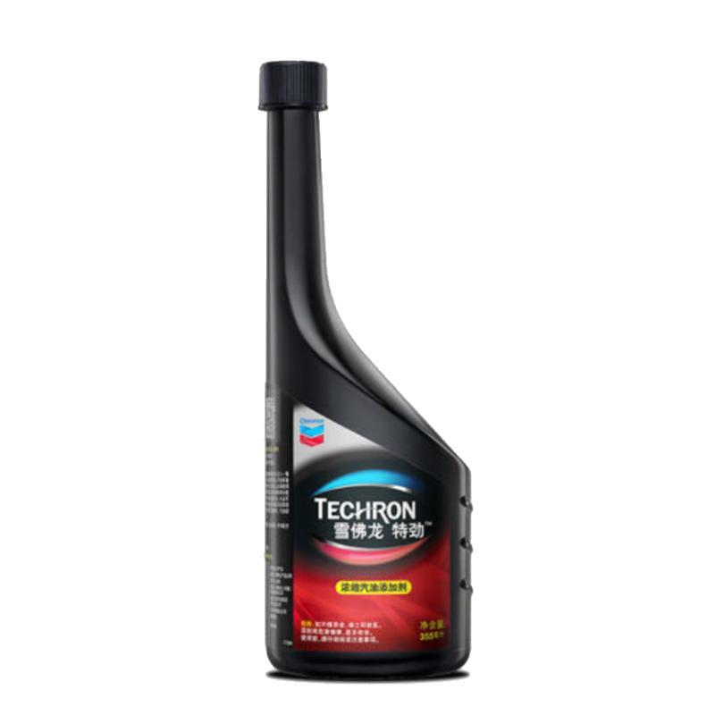 雪佛龙 特劲汽油添加剂,355ml*6/箱