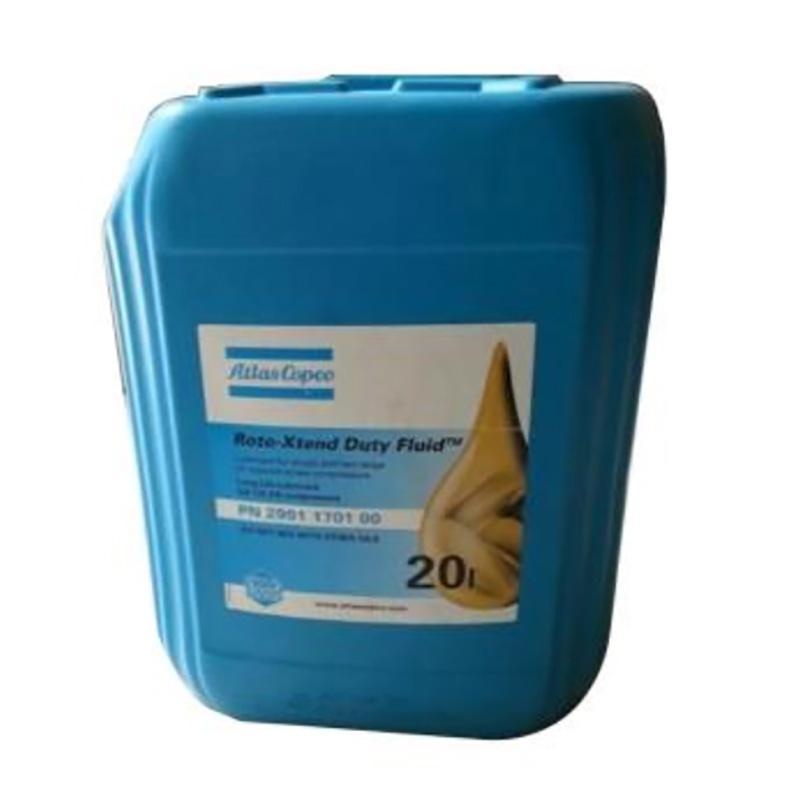 阿特拉斯 空压机油,2901170100,20L/桶(含服务费)