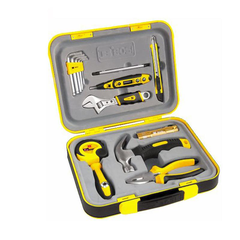 家用工具组套 15PC BS518015