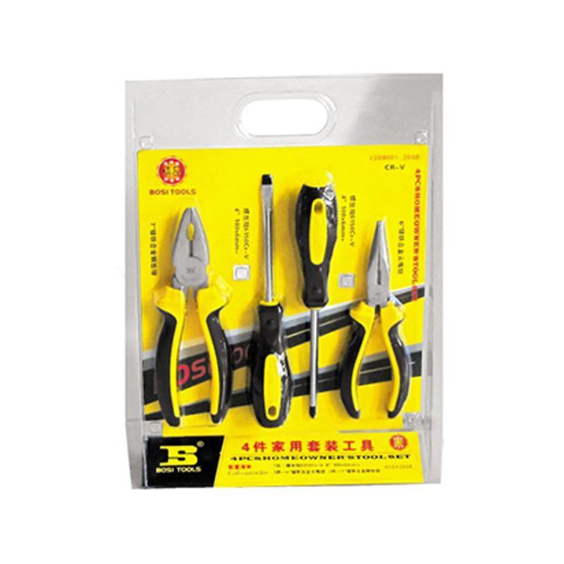家用工具套装 4PC BS512804