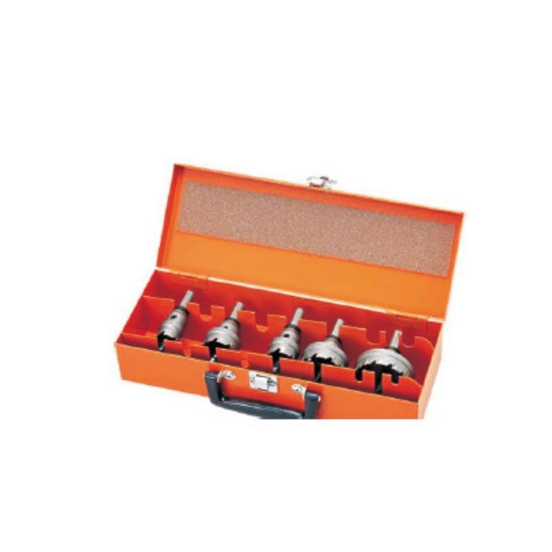 塔夫TAFFTOOL,硬质合金开孔锯组套,6件套,6905503