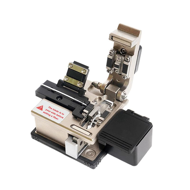 宝工Pro sKit 精密光纤切割刀带集屑盒(单芯)带四合一夹具 FB-1688C