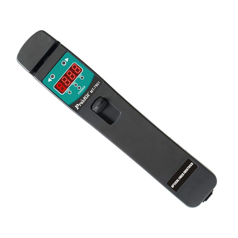 宝工Pro sKit 光纤信号识别仪(附电池) MT-7901-C